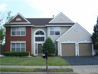 Rental Homes for Rent, ListingId:30734527, location: 4510 Penacook Drive Bethlehem Twp 18020