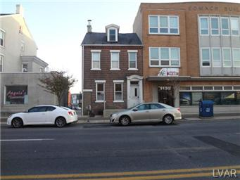 Rental Homes for Rent, ListingId:30745926, location: 1130 Hamilton Street Allentown 18101