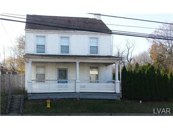 Rental Homes for Rent, ListingId:30746006, location: 6102 Main Street Upper Saucon 18034