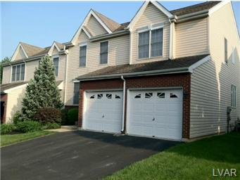 Rental Homes for Rent, ListingId:30746001, location: 2250 Fox Meadow Drive Allentown 18104