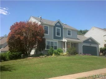 Rental Homes for Rent, ListingId:30774173, location: 1727 32nd Street Allentown 18103