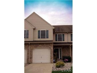 Rental Homes for Rent, ListingId:30786439, location: 8102 Heritage Drive Alburtis 18011