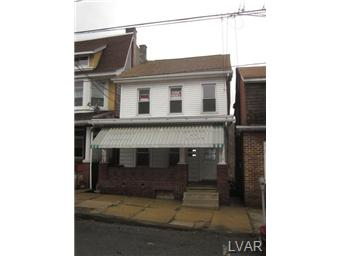 Rental Homes for Rent, ListingId:30798608, location: 37 39 Ridge Street Lansford 18232