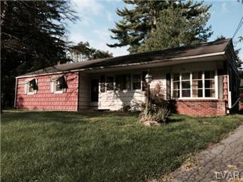 Rental Homes for Rent, ListingId:30798625, location: 3245 Penn Dixie Road Nazareth 18064