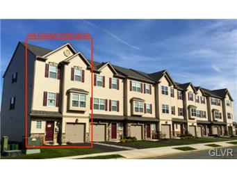 Rental Homes for Rent, ListingId:30821727, location: 348 Cedar Park Boulevard Williams Twp 18042