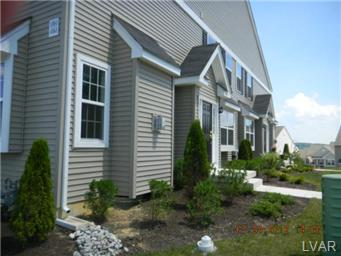 Rental Homes for Rent, ListingId:30821742, location: 4104 Bunker Hill Drive Upper Saucon 18034