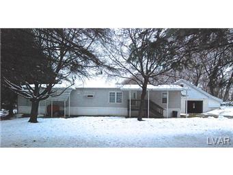 Rental Homes for Rent, ListingId:30821737, location: 239 Fox Gap Road Bangor 18013