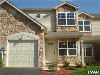 Rental Homes for Rent, ListingId:30834041, location: 5524 Stonecroft Lane Allentown 18106