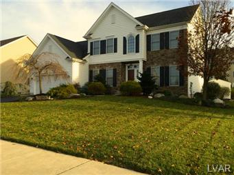 Real Estate for Sale, ListingId: 30834030, Hanover Twp,PA18706