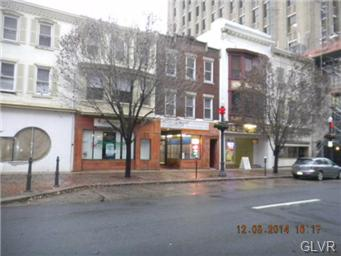 Rental Homes for Rent, ListingId:30834043, location: 917 West Hamilton Street Allentown 18102