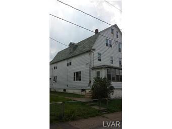 Rental Homes for Rent, ListingId:30834032, location: 1222 Walnut Street Freeland 18224