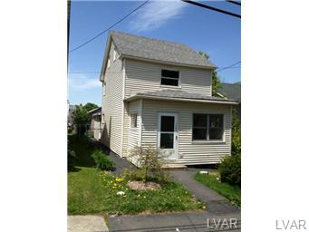 Rental Homes for Rent, ListingId:30834033, location: 1030 Birkbeck Street Freeland 18224