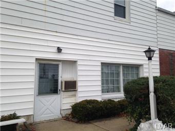 Rental Homes for Rent, ListingId:30845148, location: 4100 William Penn Highway Easton 18045