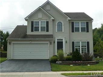 Rental Homes for Rent, ListingId:30858371, location: 1365 Ciara Drive Hanover Twp 18706