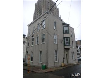 Rental Homes for Rent, ListingId:30858487, location: 922 West Court Street Allentown 18101