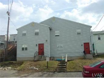Rental Homes for Rent, ListingId:30956128, location: 259 East Union Street Allentown 18109