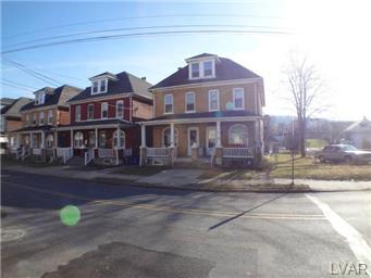 Rental Homes for Rent, ListingId:30869804, location: 488 West Berwick Street Easton 18042
