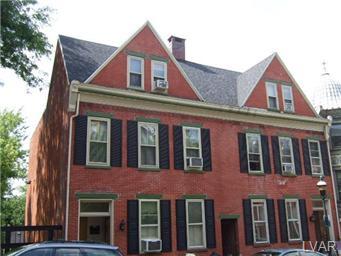 Rental Homes for Rent, ListingId:30956131, location: 639 Walnut Street Easton 18042