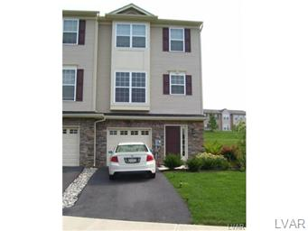 Rental Homes for Rent, ListingId:30882415, location: Forks Twp 18040