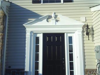 Rental Homes for Rent, ListingId:30887377, location: 3616 Westminster Way Nazareth 18064