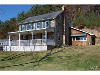 Real Estate for Sale, ListingId: 30945275, Lehighton,PA18235