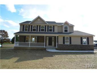 Real Estate for Sale, ListingId: 30945393, Walnutport,PA18088