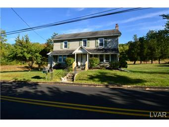 Rental Homes for Rent, ListingId:30945395, location: 2076 Taylor Drive Upper Saucon 18034