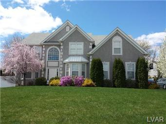 Rental Homes for Rent, ListingId:30966062, location: 2302 Katie Court Forks Twp 18040