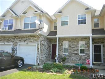 Rental Homes for Rent, ListingId:30966105, location: 195 Maple Court Alburtis 18011