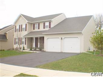Rental Homes for Rent, ListingId:30975241, location: 118 McNair Circle Northampton 18067