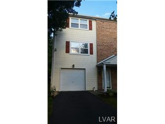 Rental Homes for Rent, ListingId:30984491, location: 1531 Ravena Street Bethlehem 18015