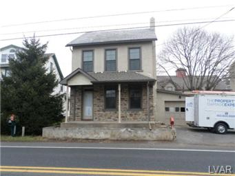 Rental Homes for Rent, ListingId:30984510, location: 1141 Trexlertown Road Trexlertown 18087