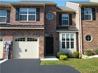 Rental Homes for Rent, ListingId:30984485, location: 249 Milkweed Drive Allentown 18104