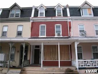 Rental Homes for Rent, ListingId:31003428, location: 1319 West Chew Street Allentown 18102