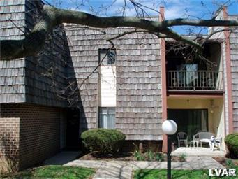 Rental Homes for Rent, ListingId:31003436, location: 1031 H Village Round Allentown 18106