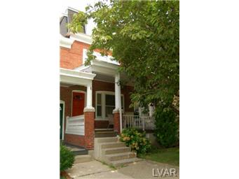 Rental Homes for Rent, ListingId:31017478, location: 1137 West Green Street Allentown 18102