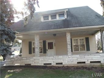 Rental Homes for Rent, ListingId:31017505, location: 2836 Nazareth Road Palmer Twp 18045