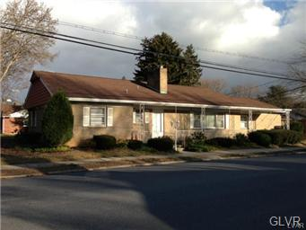 Rental Homes for Rent, ListingId:31944998, location: 441 North Ott Street Allentown 18104