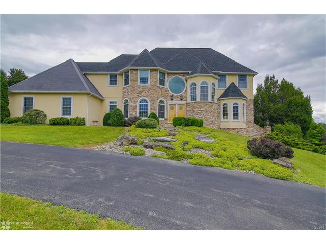 Traditional, Detached - Lowhill Twp, PA (photo 1)