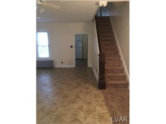 Rental Homes for Rent, ListingId:31048987, location: 309 South Franklin Street Allentown 18102