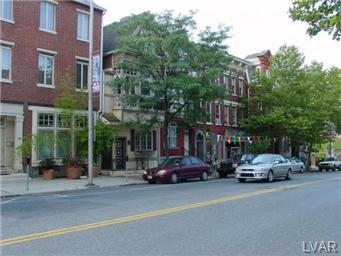 Rental Homes for Rent, ListingId:31048997, location: 124 North 3rd Street Easton 18042