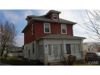 Rental Homes for Rent, ListingId:31049024, location: 228 Charles Street Easton 18042