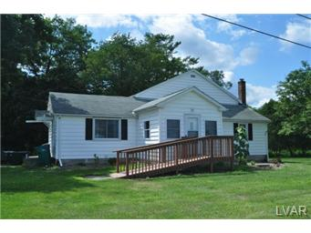 Rental Homes for Rent, ListingId:31056429, location: 7056 Behler Road Lynn 19529