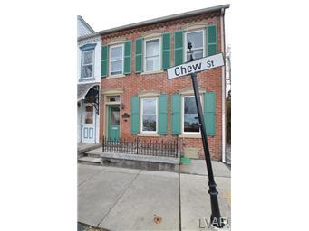 Rental Homes for Rent, ListingId:31088970, location: 1036 West Chew Street Allentown 18102