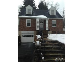 Rental Homes for Rent, ListingId:31095317, location: 1031 Jeter Avenue Bethlehem 18015