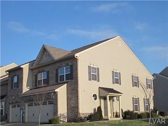 Rental Homes for Rent, ListingId:31102001, location: 5133 Dogwood Trail Allentown 18104