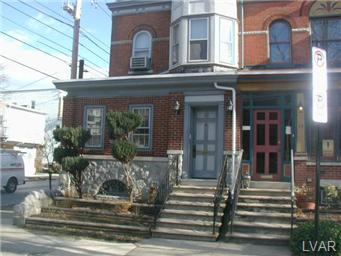 Rental Homes for Rent, ListingId:31153227, location: 45 North 11th Street Allentown 18101