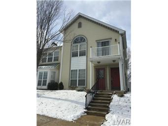 Rental Homes for Rent, ListingId:31153285, location: 1930 Mattis Street Hellertown 18055