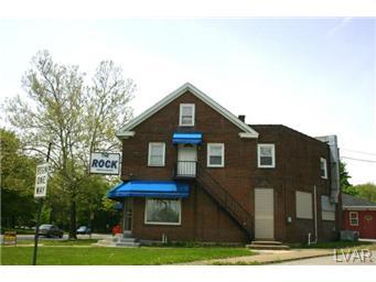 Rental Homes for Rent, ListingId:31153217, location: 559 East Broad Street Bethlehem 18018