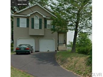 Rental Homes for Rent, ListingId:31199884, location: 809 17Th Street Allentown 18104